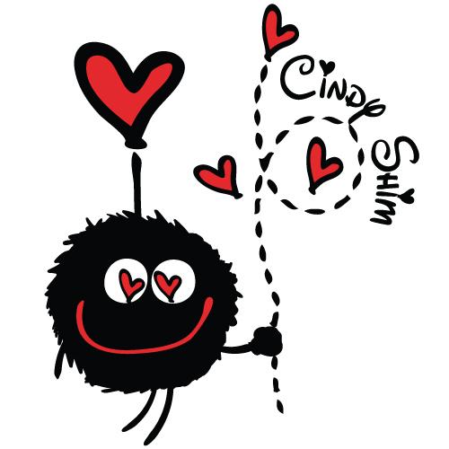 cindyshim's Artist Shop Logo