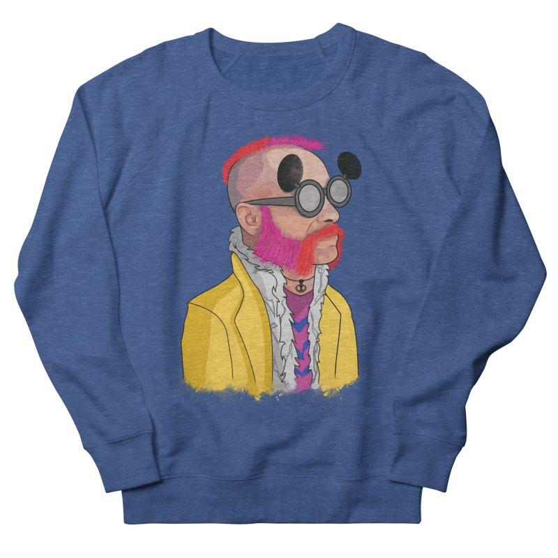 The Godfather Men's Sweatshirt by City of Pyramids's Artist Shop