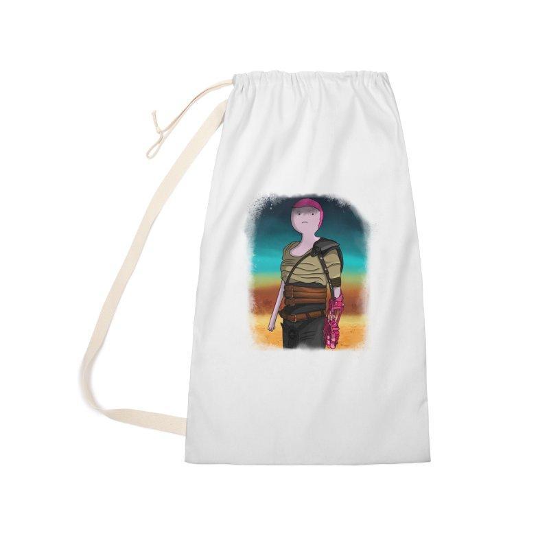 FURIOSA Accessories Bag by City of Pyramids's Artist Shop