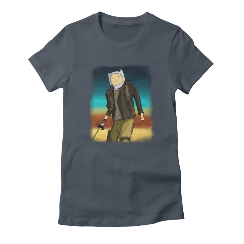 MAD MAX Women's T-Shirt by City of Pyramids's Artist Shop