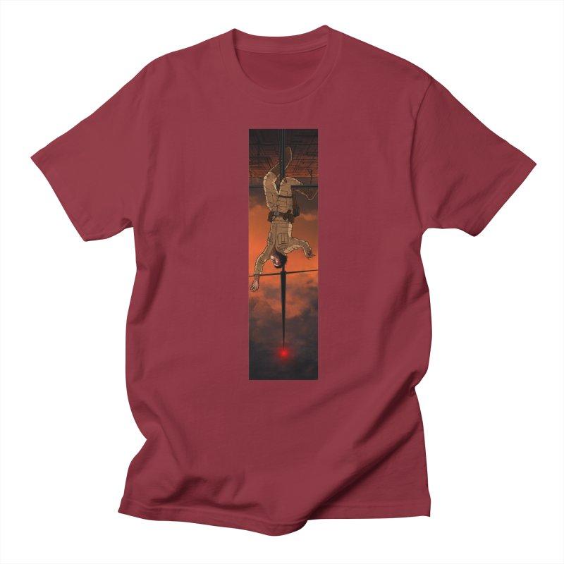 Hang in There-Luke Women's Regular Unisex T-Shirt by City of Pyramids's Artist Shop