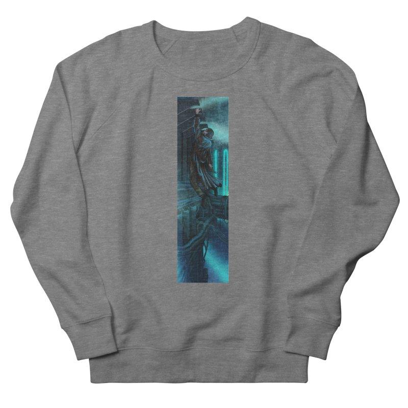 Hang in There-Deckard Men's Sweatshirt by City of Pyramids's Artist Shop