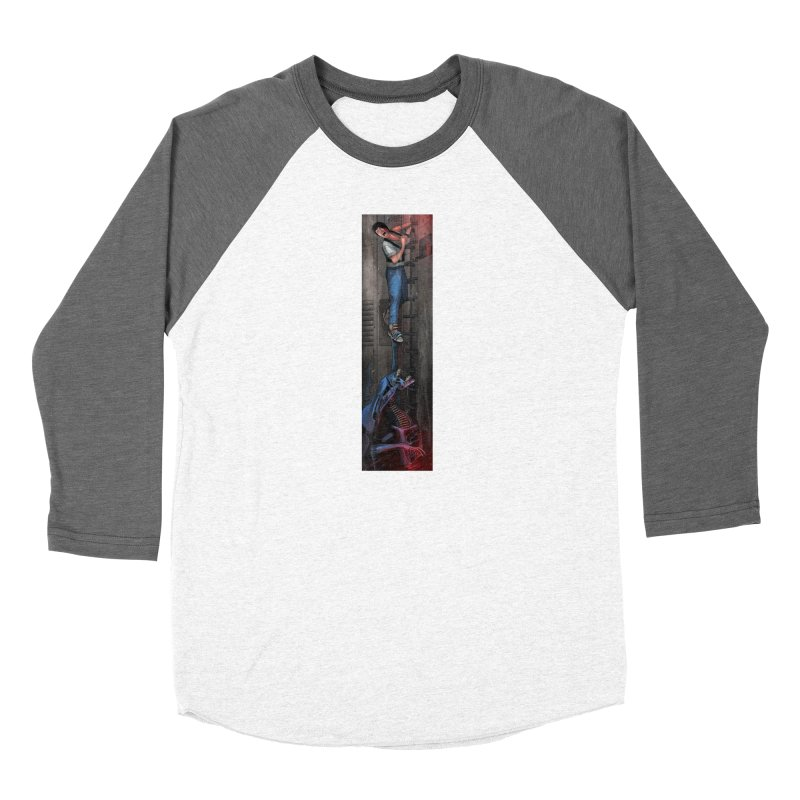 Hang in There-Ripley Women's Longsleeve T-Shirt by City of Pyramids's Artist Shop