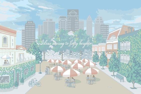 cityscapecreative Cover