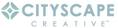 cityscapecreative's Artist Shop Logo