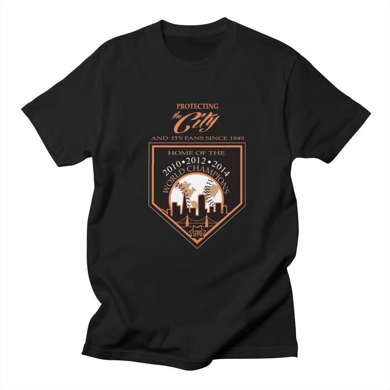 Men's T-shirt by cityshirts's Artist Shop