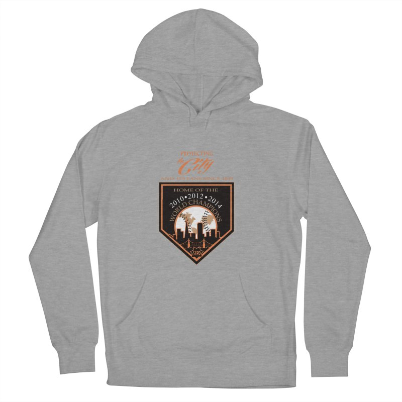 Women's Pullover Hoody by cityshirts's Artist Shop