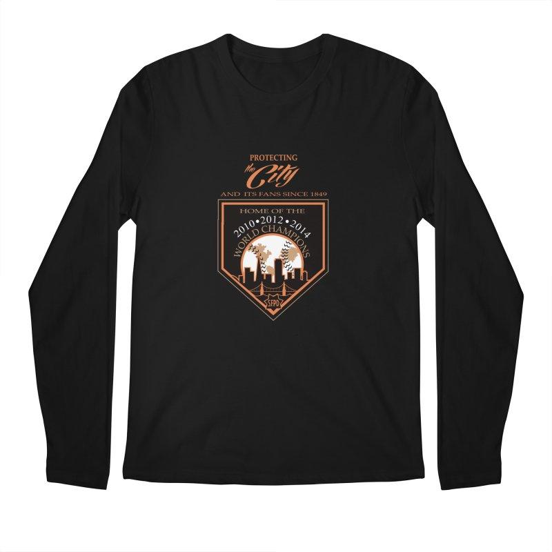 Men's Longsleeve T-Shirt by cityshirts's Artist Shop