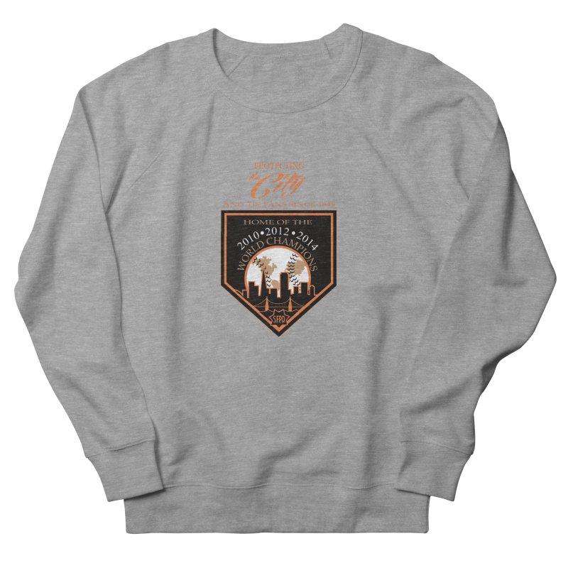 Men's Sweatshirt by cityshirts's Artist Shop