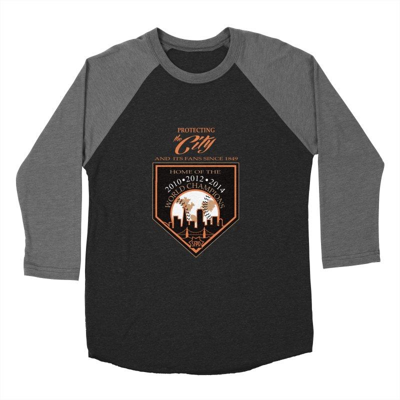 Women's Baseball Triblend T-Shirt by cityshirts's Artist Shop