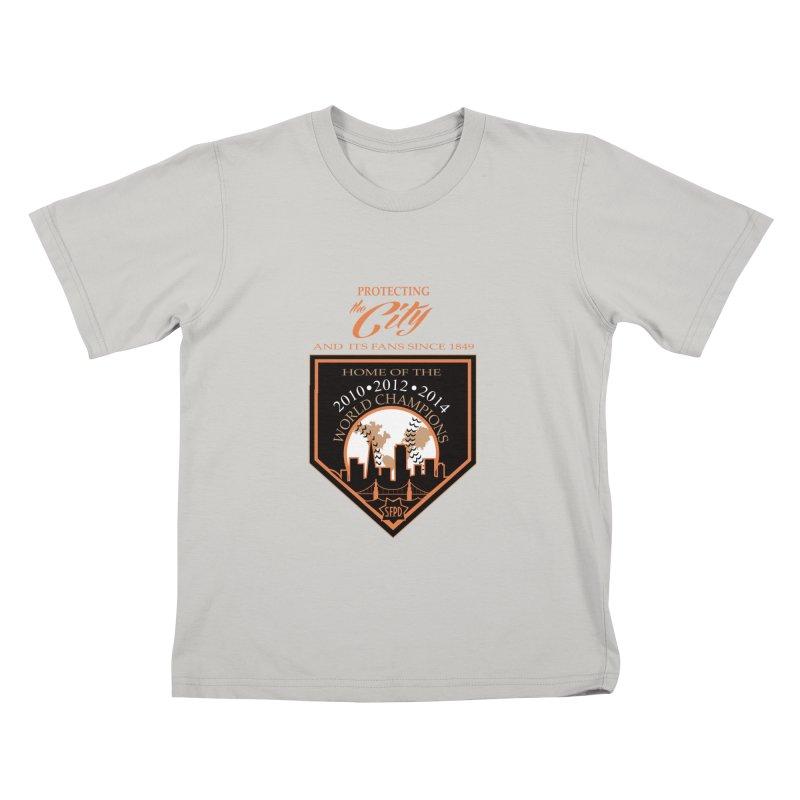 Kids T-shirt by cityshirts's Artist Shop