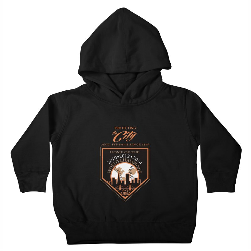 Kids Toddler Pullover Hoody by cityshirts's Artist Shop