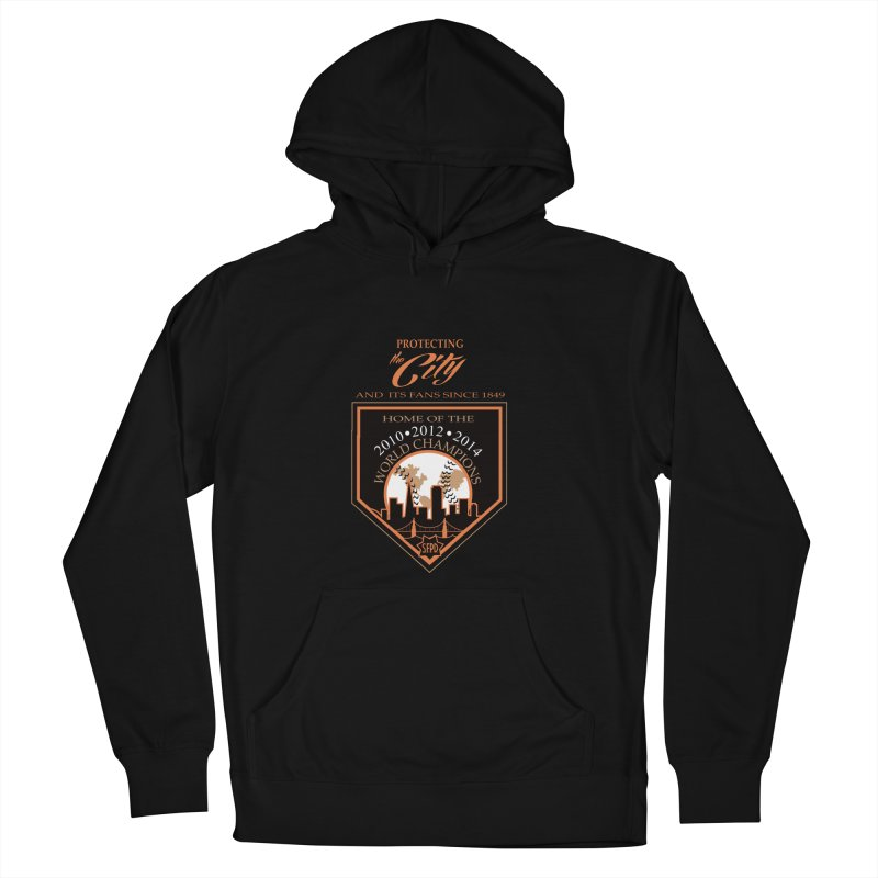Men's Pullover Hoody by cityshirts's Artist Shop