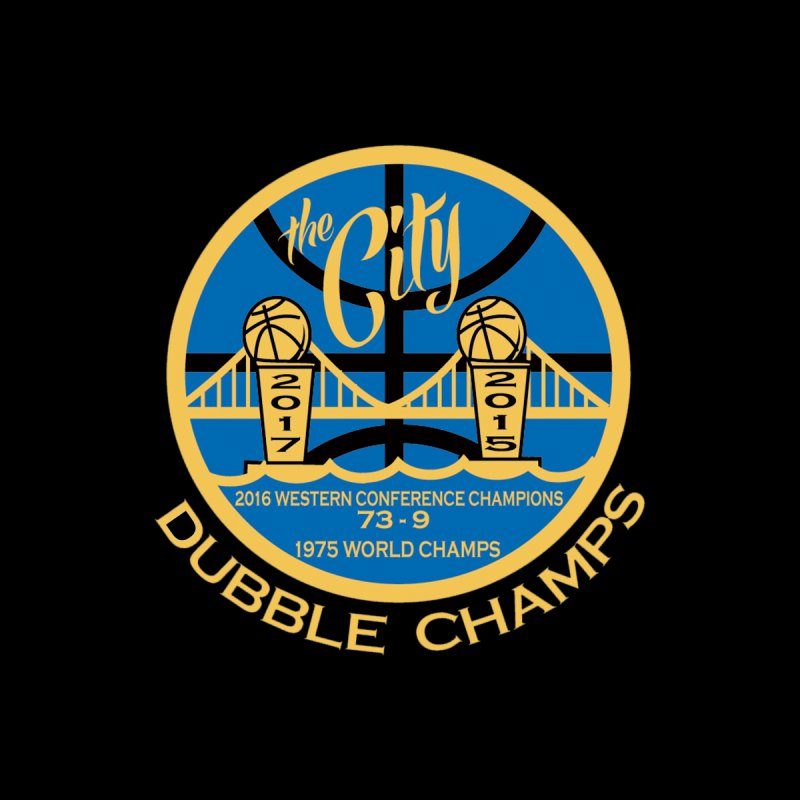 Dubble Champs by cityshirts's Artist Shop