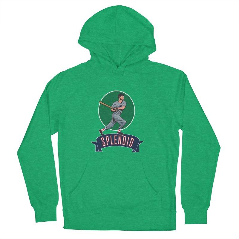 """splendid"" Women's Pullover Hoody by cityshirts's Artist Shop"