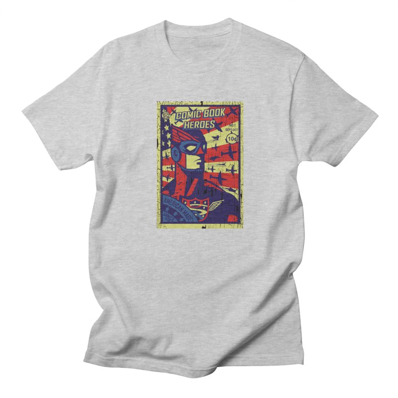 American Made since 1938 Men's T-shirt by cityshirts's Artist Shop