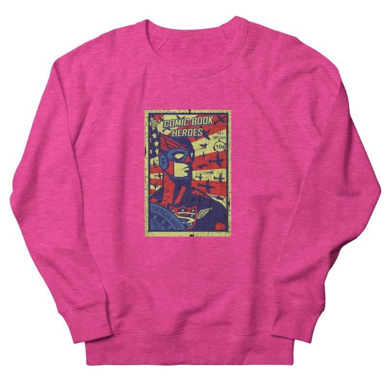 American Made since 1938 Women's Sweatshirt by cityshirts's Artist Shop