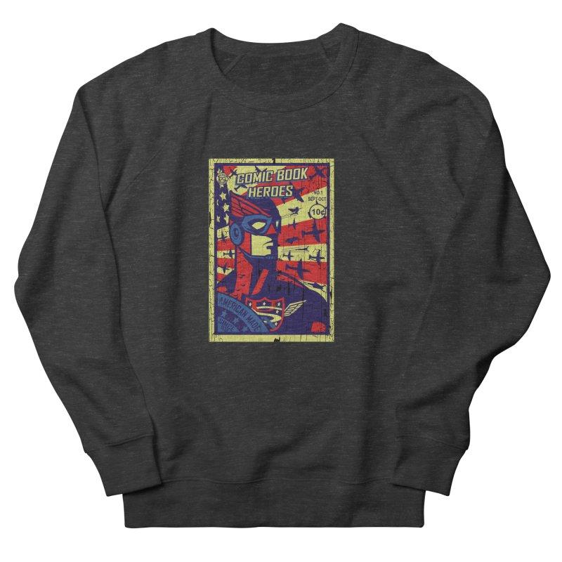 American Made since 1938 Men's Sweatshirt by cityshirts's Artist Shop
