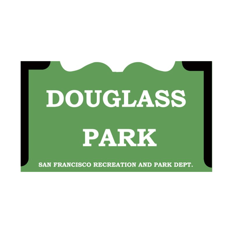 Douglass Park by cityshirts's Artist Shop