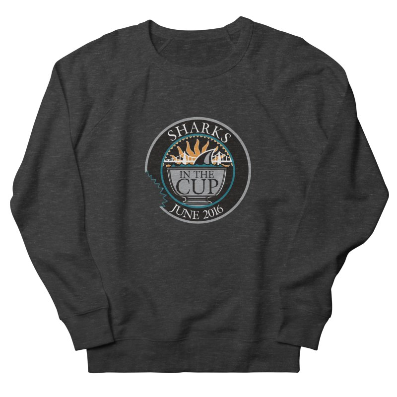 In the Cup Men's Sweatshirt by cityshirts's Artist Shop
