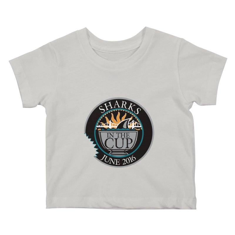 In the Cup Kids Baby T-Shirt by cityshirts's Artist Shop