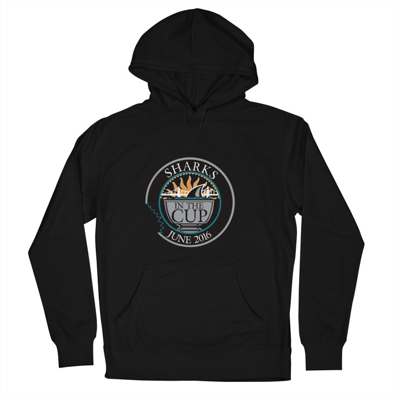 In the Cup Women's Pullover Hoody by cityshirts's Artist Shop