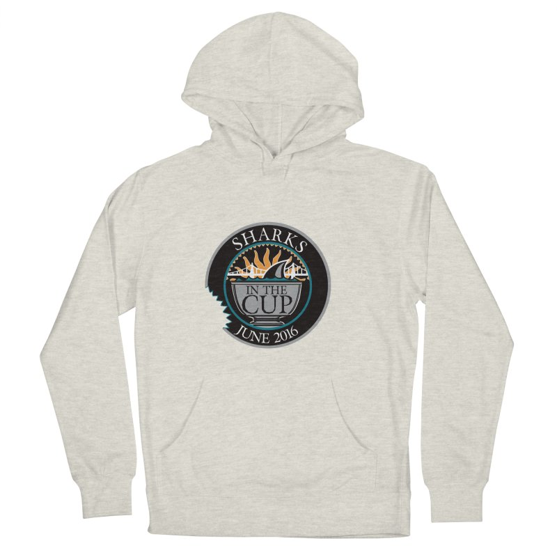 In the Cup Men's Pullover Hoody by cityshirts's Artist Shop