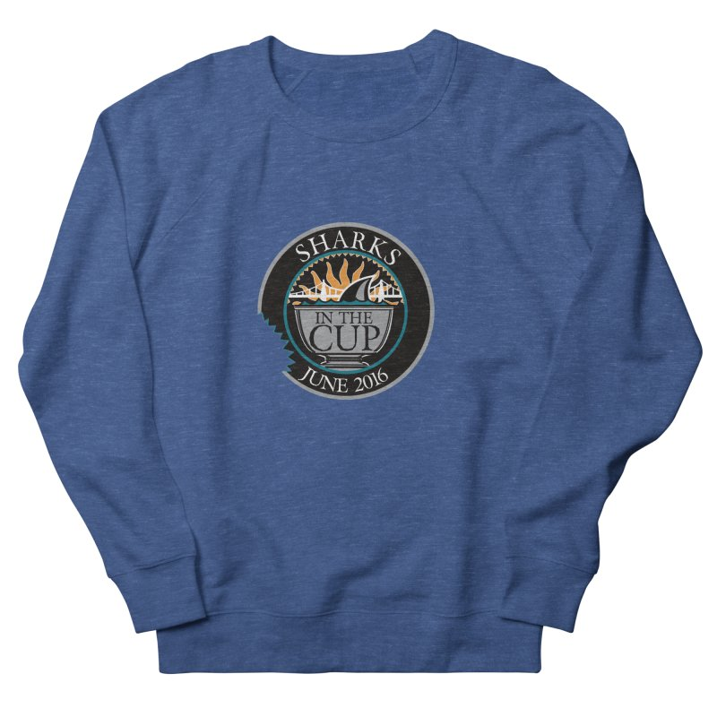 In the Cup Women's Sweatshirt by cityshirts's Artist Shop