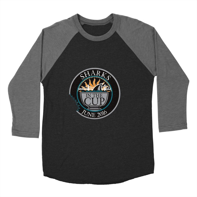 In the Cup Women's Baseball Triblend T-Shirt by cityshirts's Artist Shop