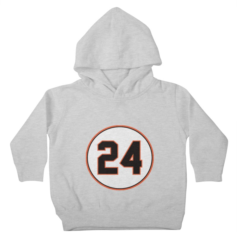 say hey! Kids Toddler Pullover Hoody by cityshirts's Artist Shop