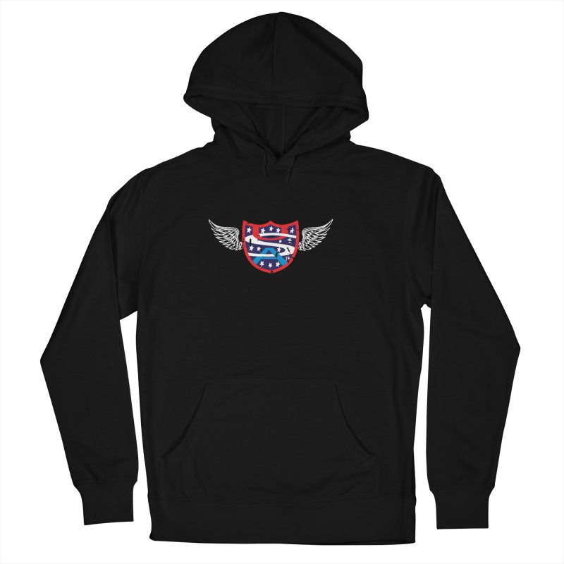 National Pride !! Women's Pullover Hoody by cityshirts's Artist Shop