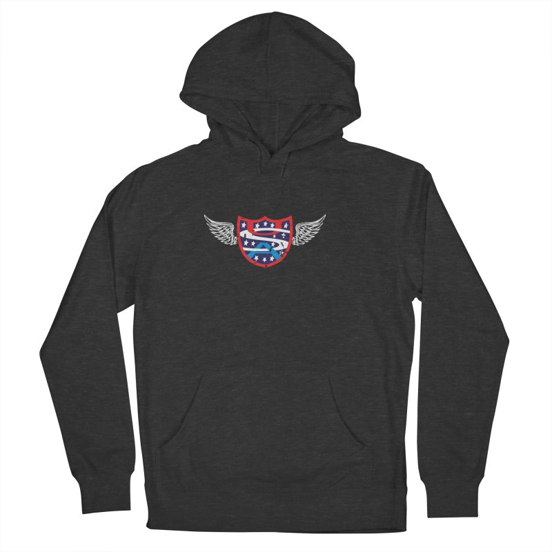 National Pride !! Men's Pullover Hoody by cityshirts's Artist Shop