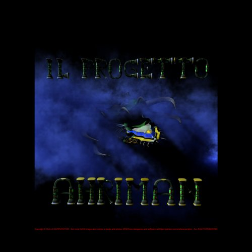 The-Ahriman-Project