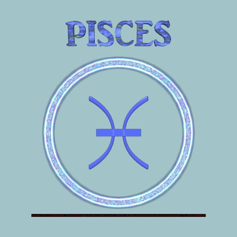 Pisces (Title) by CIULLO CORPORATION's Artist Shop