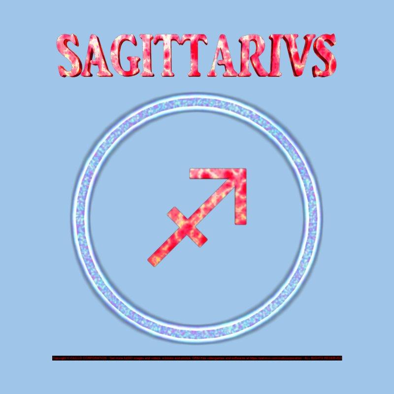 Sagittarius (Title) by CIULLO CORPORATION's Artist Shop