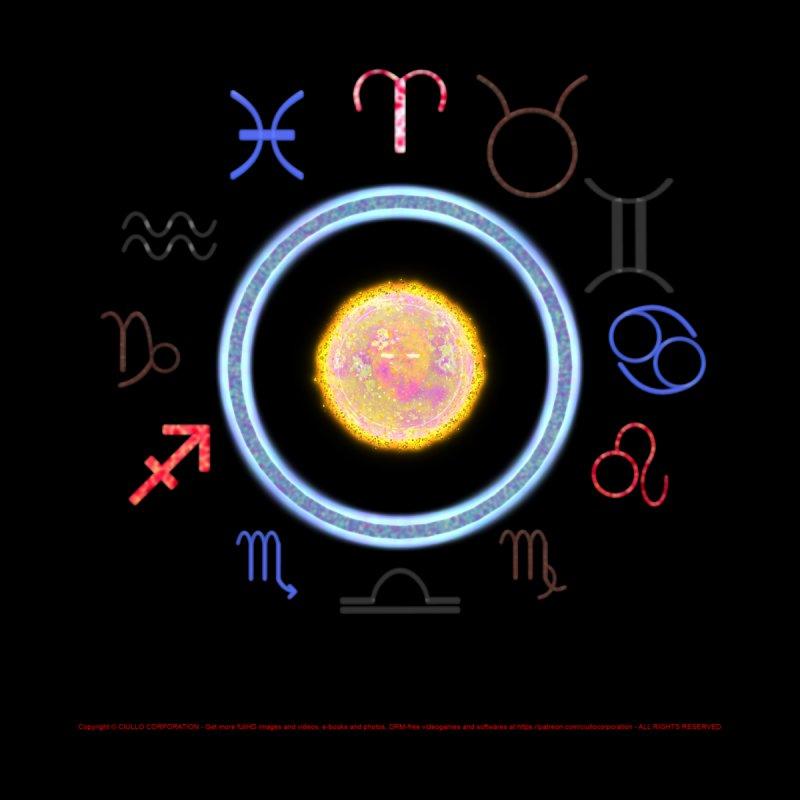 Zodiac by CIULLO CORPORATION's Artist Shop