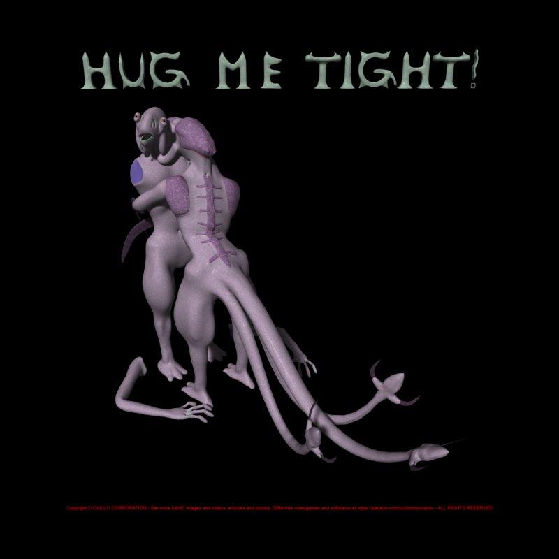 Hug me! by CIULLO CORPORATION's Artist Shop