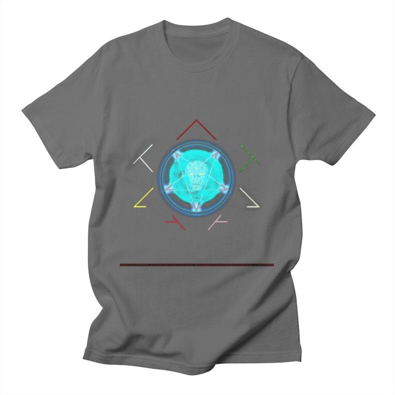 7 Sins Men's T-Shirt by CIULLO CORPORATION's Artist Shop