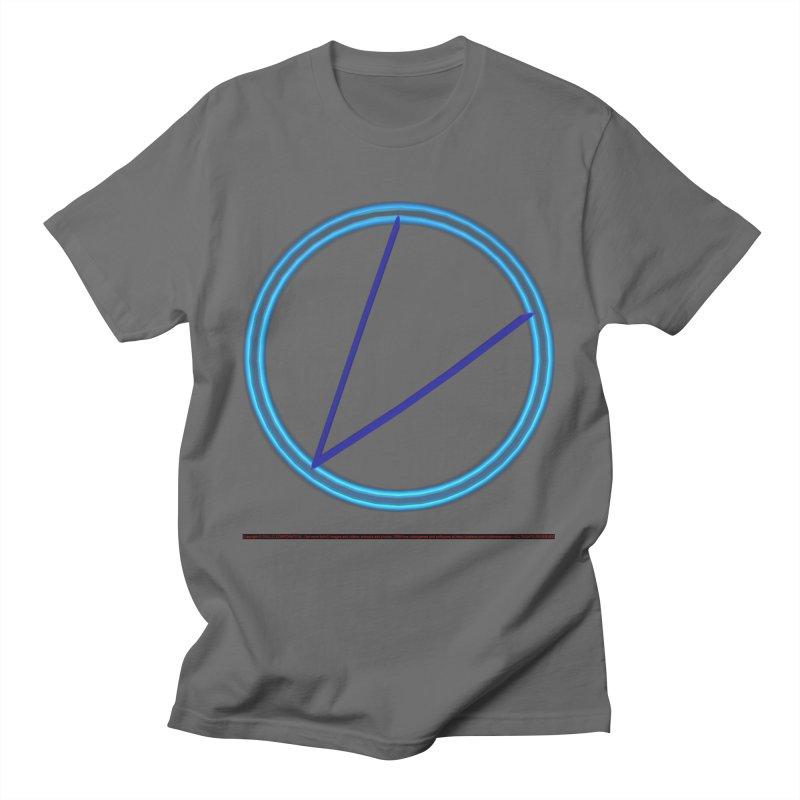 Water Men's T-Shirt by CIULLO CORPORATION's Artist Shop