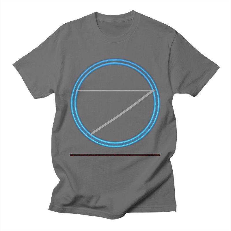 Air Men's T-Shirt by CIULLO CORPORATION's Artist Shop