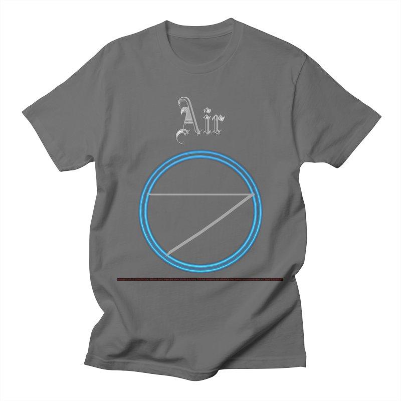 246. Air Dudes of CIULLO CORPORATION T-Shirt by CIULLO CORPORATION's Artist Shop