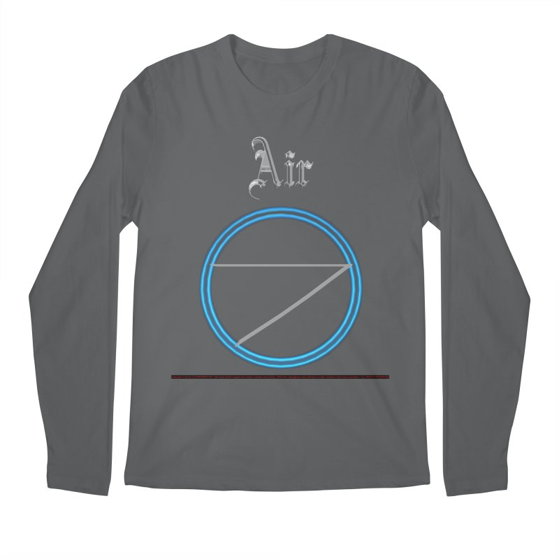 246. Air Dudes of CIULLO CORPORATION Longsleeve T-Shirt by CIULLO CORPORATION's Artist Shop