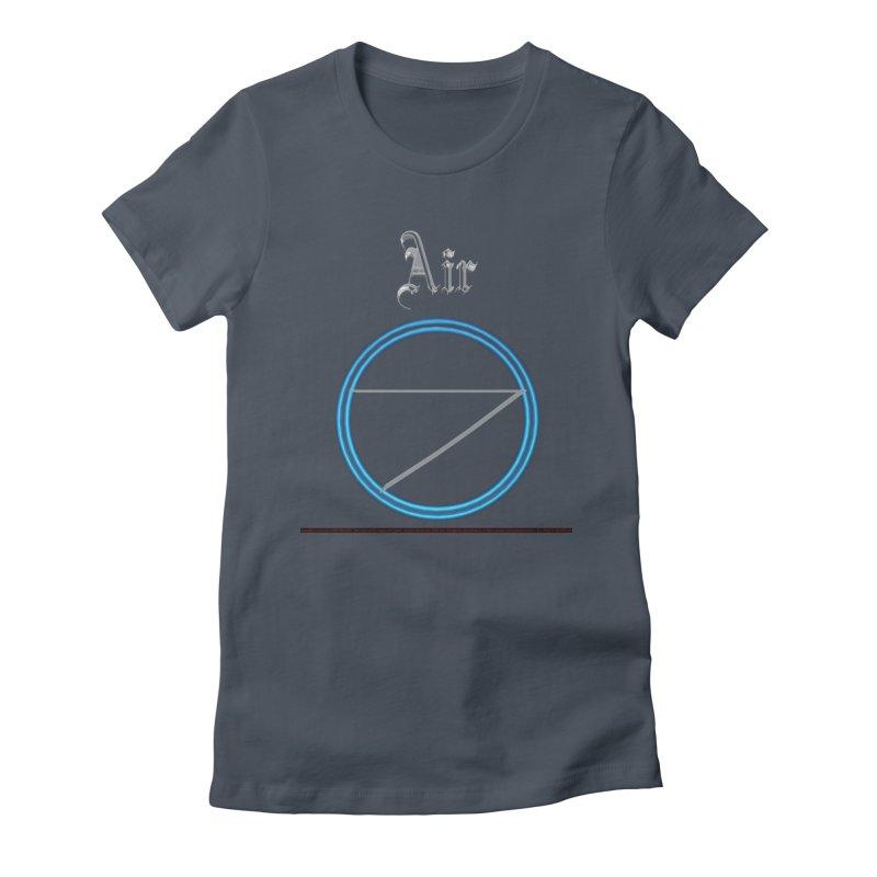 246. Air Babes of CIULLO CORPORATION T-Shirt by CIULLO CORPORATION's Artist Shop