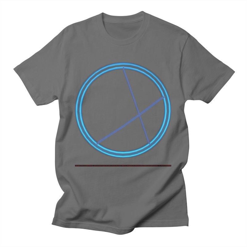 Harmony Men's T-Shirt by CIULLO CORPORATION's Artist Shop