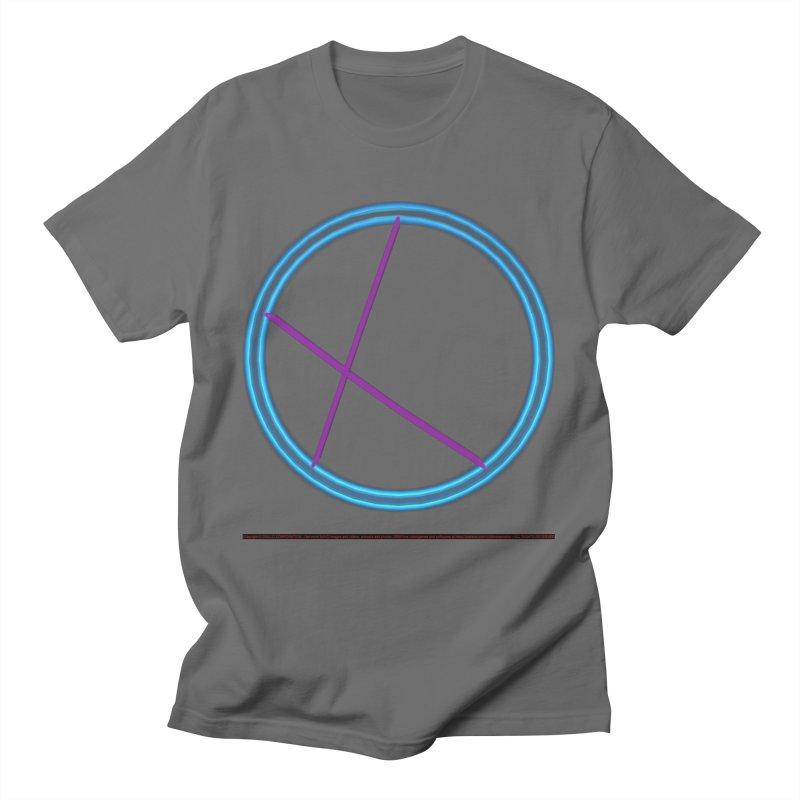 Discord Men's T-Shirt by CIULLO CORPORATION's Artist Shop