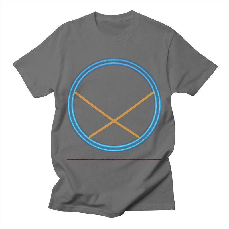 252. Equilibrium Dudes of CIULLO CORPORATION T-Shirt by CIULLO CORPORATION's Artist Shop