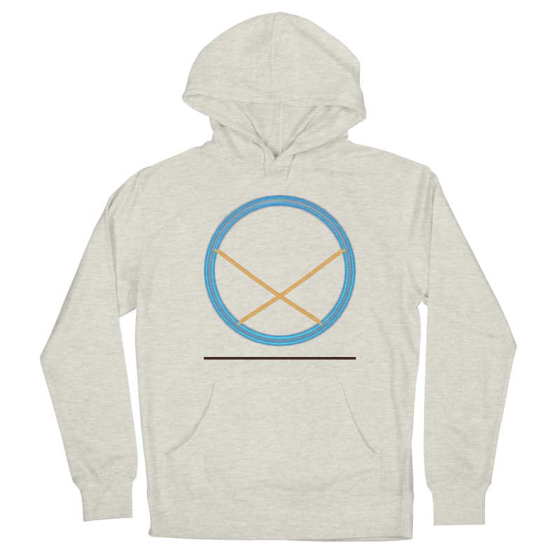 Equilibrium Men's Pullover Hoody by CIULLO CORPORATION's Artist Shop