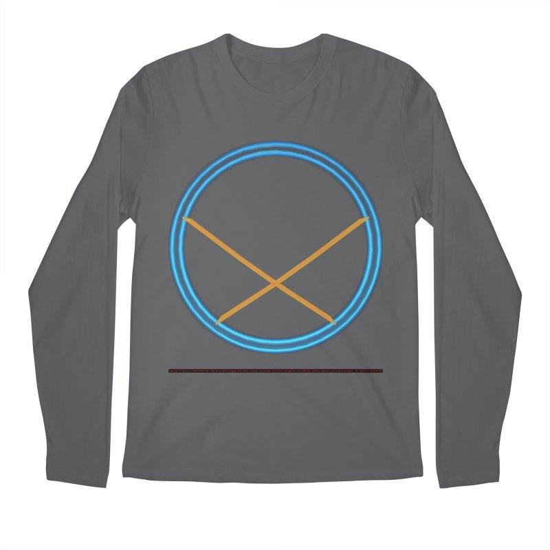 Equilibrium Men's Longsleeve T-Shirt by CIULLO CORPORATION's Artist Shop