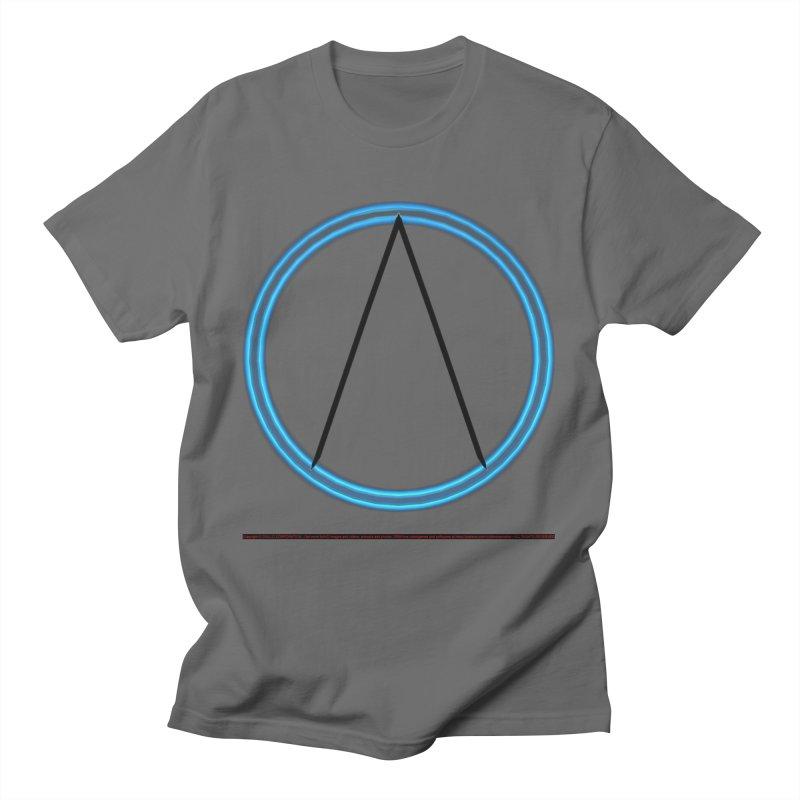 Aether Men's T-Shirt by CIULLO CORPORATION's Artist Shop