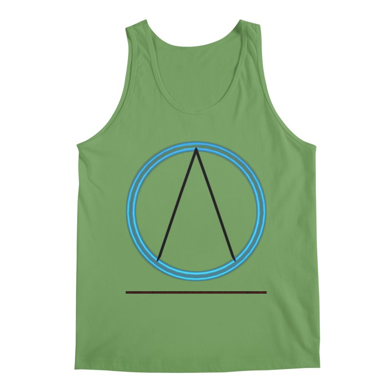 Aether Men's Tank by CIULLO CORPORATION's Artist Shop